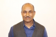 Treasurer Mr Moyna Miah